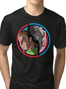 Kanan vs Inquisitor Tri-blend T-Shirt