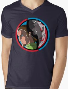 Kanan vs Inquisitor Mens V-Neck T-Shirt