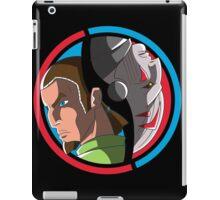 Kanan vs Inquisitor iPad Case/Skin