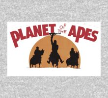Planet of the Apes Retro Kids Clothes