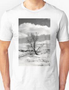 Windblown on the Dune T-Shirt