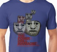 Power Drill Massacre (psychedelic) Unisex T-Shirt