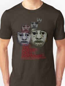 Power Drill Massacre (psychedelic) T-Shirt