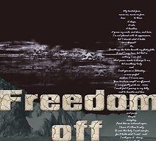 Freedom off speach. by alaskaman53