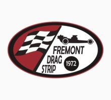 Fremont Drag Strip by TheScrambler