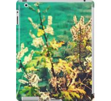 Flowers and More Flowers iPad Case/Skin