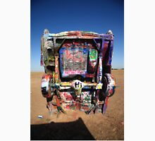 Route 66 - Cadillac Ranch Unisex T-Shirt