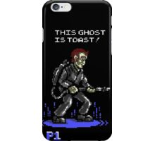 Super 80's Good Vs. Evil! iPhone Case/Skin