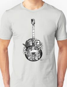 Organic Tone (Limited Signature Edition) Unisex T-Shirt