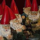 Keep Your Goals Away from the Trolls by Betty Mackey