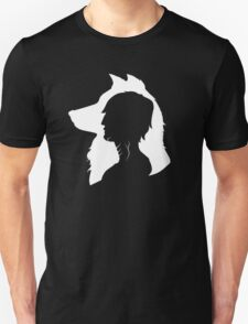 Little Wolf Unisex T-Shirt
