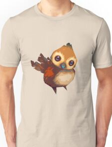 Pepe is love, Pepe is life Unisex T-Shirt
