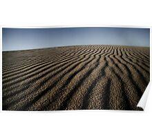 Dark Point Dune 12 Poster