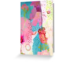 Fading Memories Greeting Card