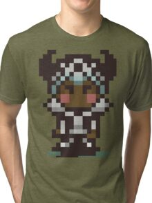 Vivienne  Tri-blend T-Shirt