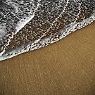 Sand and Sea by angelo marasco