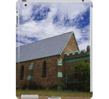 Church at Dalgety  iPad Case/Skin
