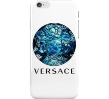 VERSACE-OCEAN iPhone Case/Skin