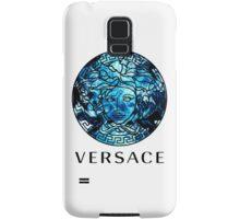 VERSACE-OCEAN Samsung Galaxy Case/Skin