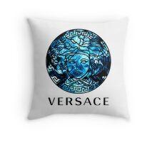 VERSACE-OCEAN Throw Pillow