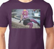 Goth Lumpy Space Princess Unisex T-Shirt