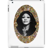 All That Glitters is Tina iPad Case/Skin