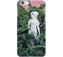 Stone Lady iPhone Case/Skin