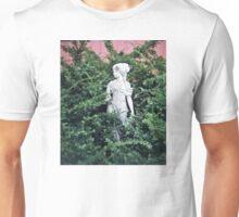 Stone Lady Unisex T-Shirt