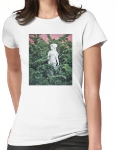 Stone Lady Womens Fitted T-Shirt