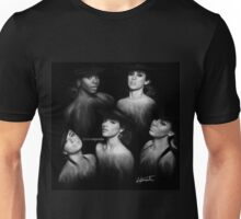 Fifth Harmony 'Reflection' Digital Painting Unisex T-Shirt