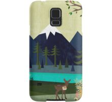 March Samsung Galaxy Case/Skin
