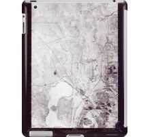 Maine USGS Historical Map Stockholm SW 807216 1975 24000 Inversion iPad Case/Skin