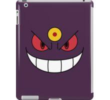 Mega Gengar iPad Case/Skin