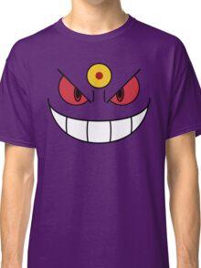 Mega Gengar Classic T-Shirt