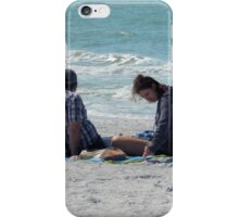 Together But Separate iPhone Case/Skin