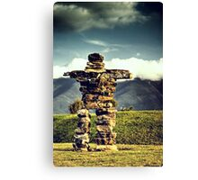 master chief? 2 Canvas Print