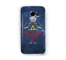Twilight Princess Hylian Shield Samsung Galaxy Case/Skin