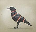 Raven Maker by vinpez
