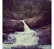 MacKenzie Falls, Grampians National Park Photographic Print
