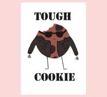 Tough Cookie One Piece - Long Sleeve
