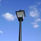 Street Light by MichelleR