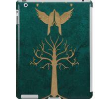 Faramir's Shield iPad Case/Skin