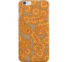 Digital Mitosis 12 iPhone Case/Skin