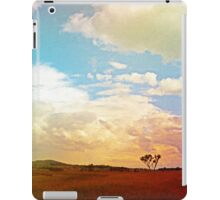 Picture This iPad Case/Skin
