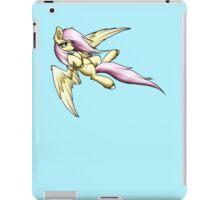 Flutter iPad Case/Skin