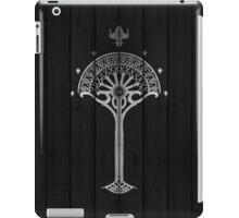 Shield of Numenor iPad Case/Skin
