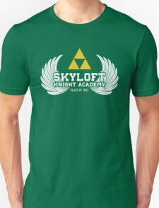 Skyloft Knight Academy '11 T-Shirt