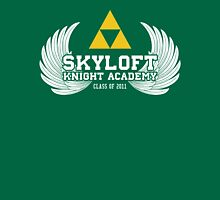 Skyloft Knight Academy '11 Unisex T-Shirt