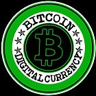 Bitcoin Digital Currency by tinaodarby