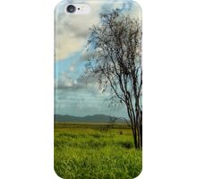 Blakeys Crossing 1 - HDR iPhone Case/Skin